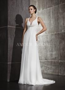 Свадебные платья в греческом стиле: 1870 фото платьев Ампир 2015 в