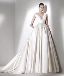 c9a571eca6d5a50 Эль сааб свадебные платья в москве - Модадром