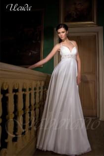 Gabbiano Свадебное Платье Оливия 115