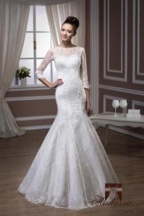 Свадебные платья Русалка : 8980 фото 2015 платьев в стиле Рыбка
