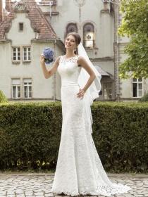 свадебные платья при втором браке