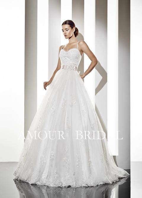 Сопрано», свадебный салон - Свадебные платья - Amour Bridal, Коллекция