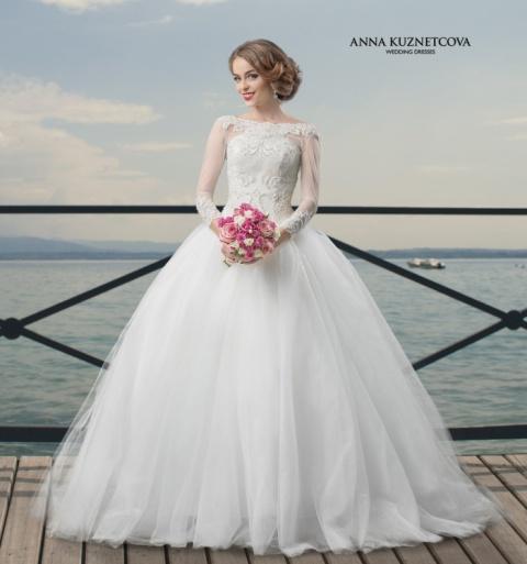 Свадебные платья в симферополе цены