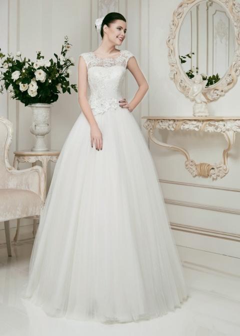 Свадебный салон Мэри Трюфель - Свадебные платья - Daria Karlozi