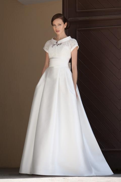 Art Podium, свадебный салон - Свадебные платья - Edelweis, I.N.Soul
