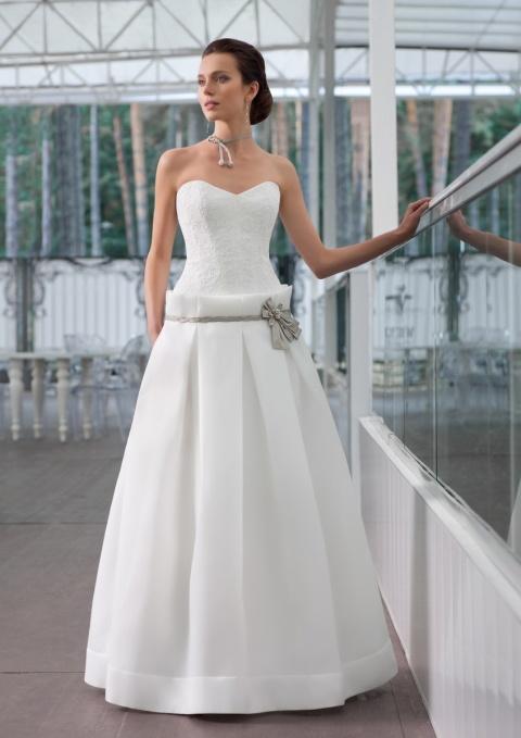 Art Podium, свадебный салон - Свадебные платья - Edelweis, Pinacolada