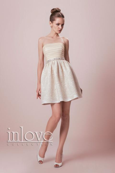 Форум про короткие свадебные платья