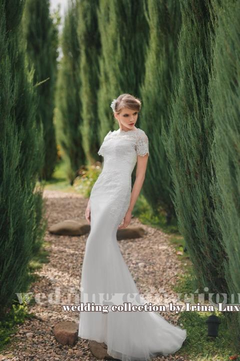 Ирина Люкс», свадебный салон - Свадебные платья - Ирина Люкс
