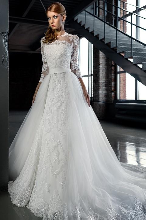 Amelia Casablanca, свадебный бутик - Свадебные платья - Love