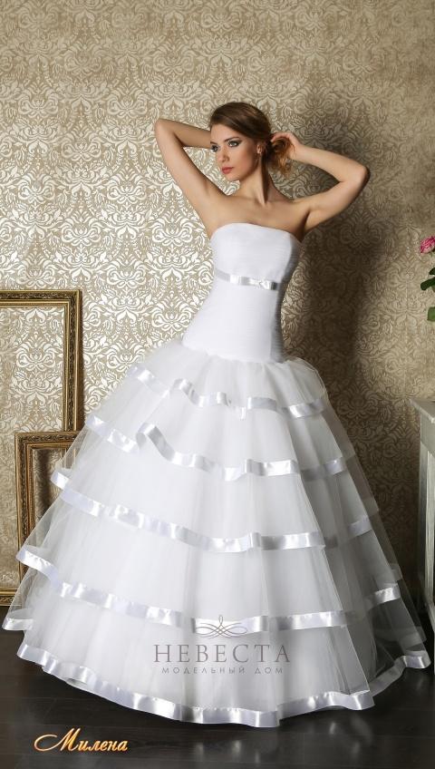 Эльза», свадебный салон - Свадебные платья - Модельный дом