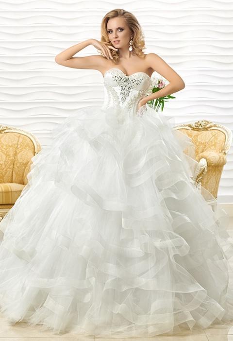 Love Forever, дом свадебной и вечерней моды - Свадебные платья