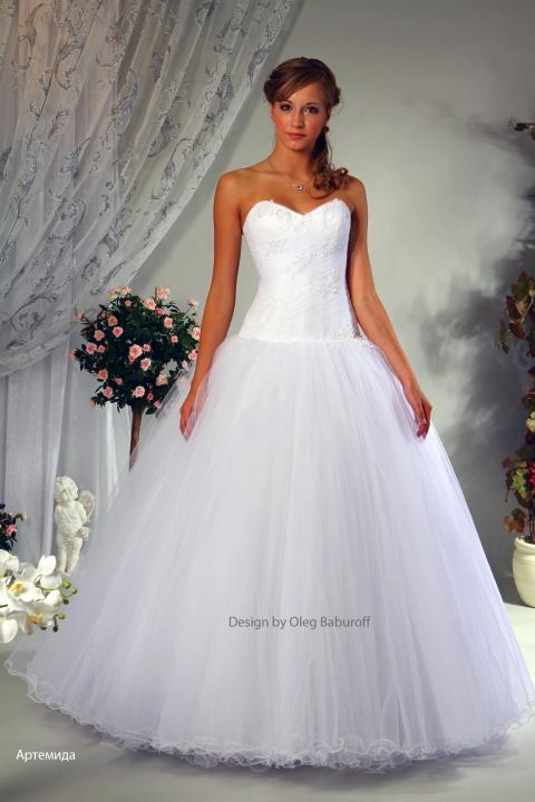 Свадебные платья в омске на напрокат