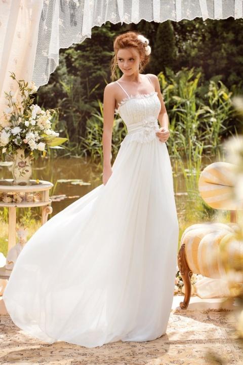 Лария», салон свадебной и вечерней моды - Свадебные платья