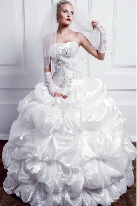 Sharmel, мегамаркет свадебного платья - Свадебные платья - Sharmel