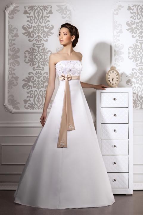 Келли», свадебный салон - Свадебные платья - Vesna, Коллекция