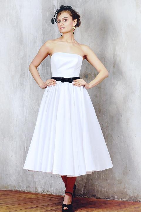 White Chicks, креативный свадебный шоу-рум - Свадебные платья