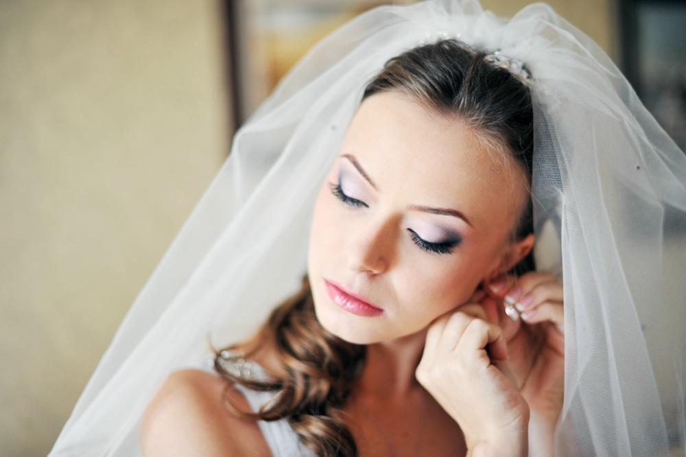 Маникюр френч. Образ невесты - Светлана Комарова