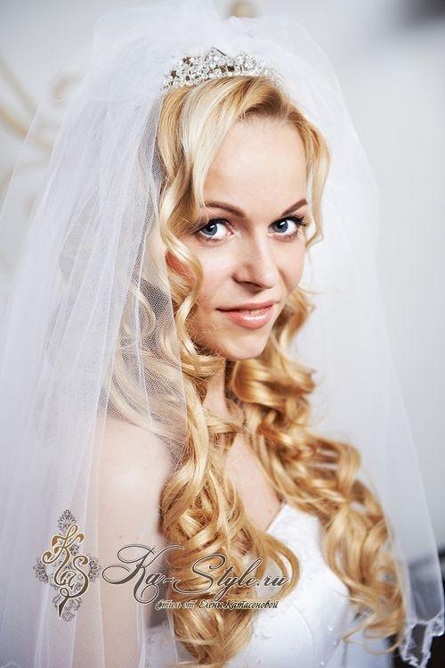 Свадебный стилист Елена Катасонова