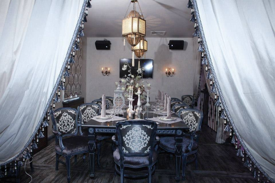 Ресторан Шабада