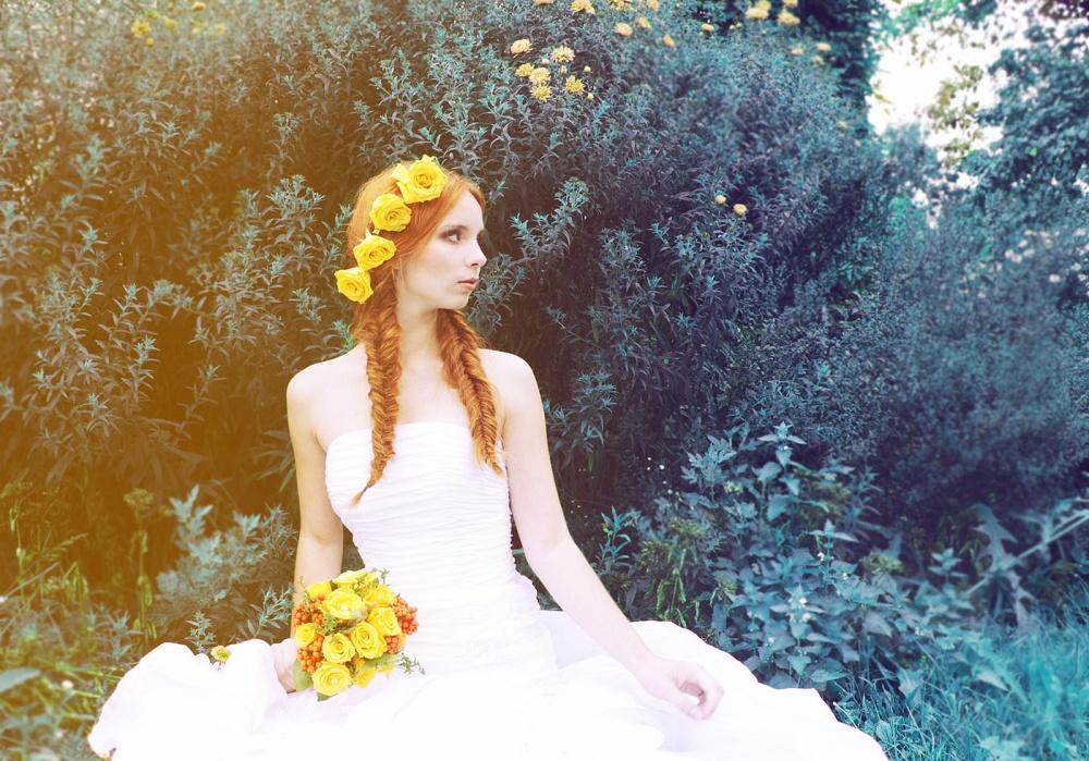 Wedding-stile, студия cвадебных стилистов
