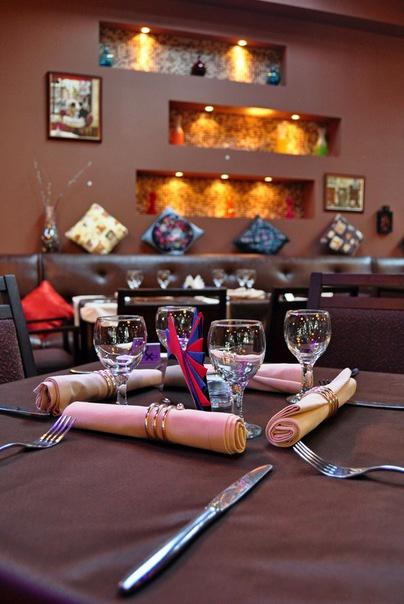 Ресторан Rustico