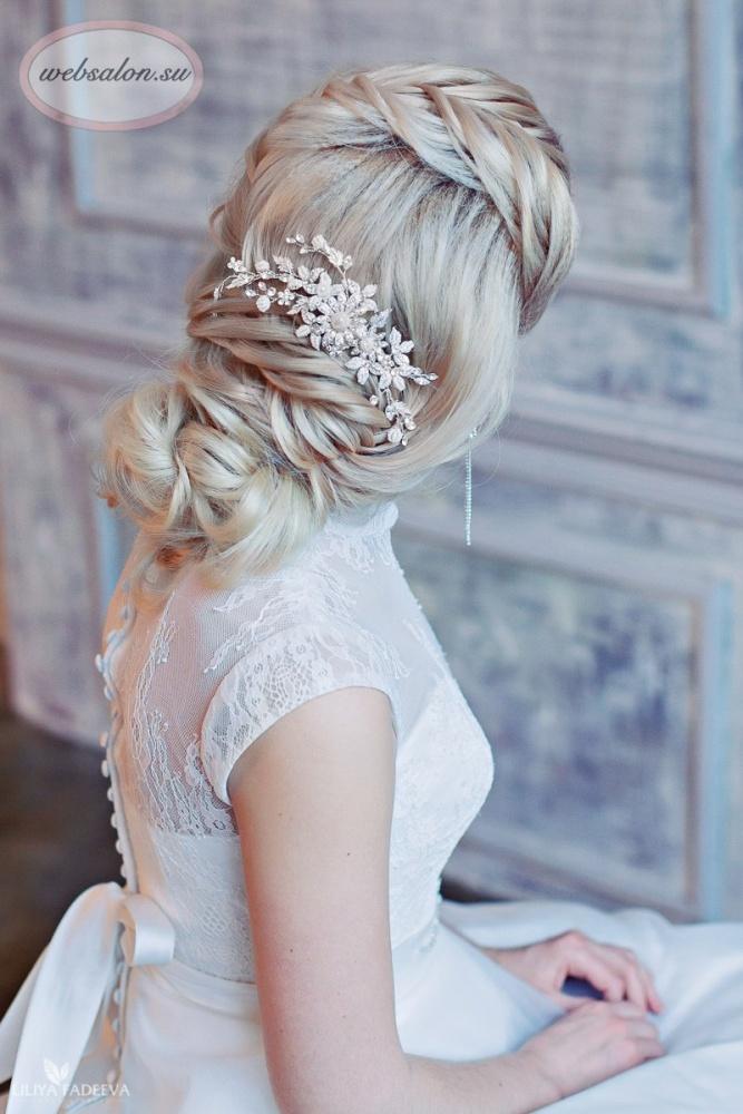 Websalon Wedding, свадебные стилисты