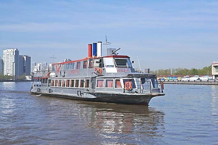 Московский Банкетный Флот, единая сервисная компания