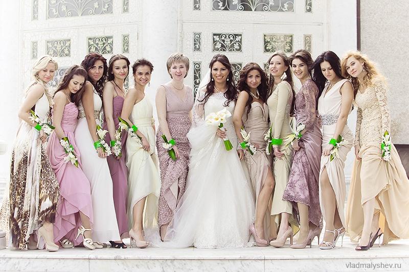 "Brides Club ""Нестандартные форматы свадеб"" image"