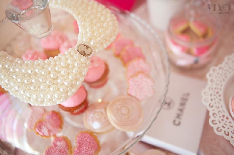 Candy-bar на свадьбе от студии Vivodecor
