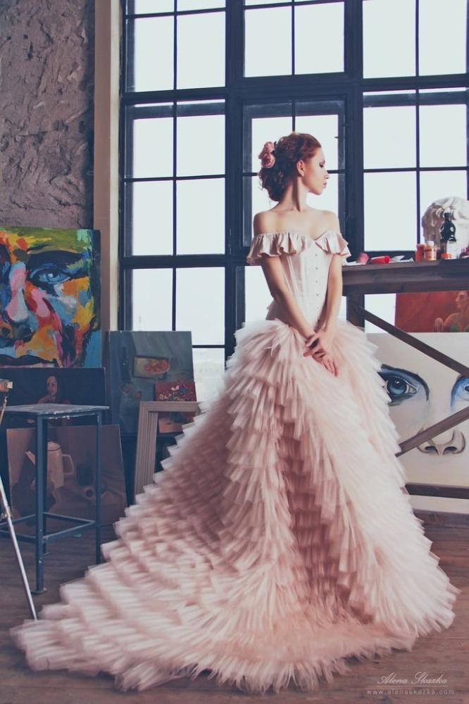 8e3a0e56f74 Свадебное платье  шить или не шить