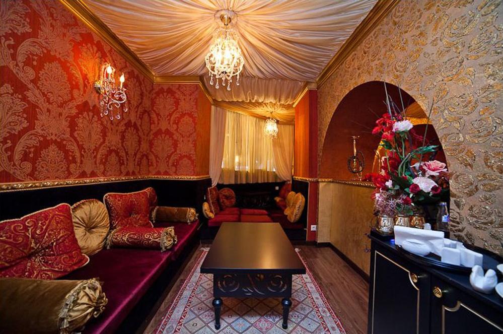 Ресторан-караоке-клуб Richi cafe