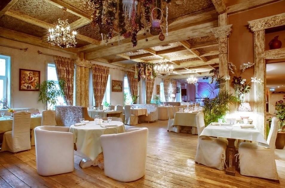 Кафе рестораны свадьба москва