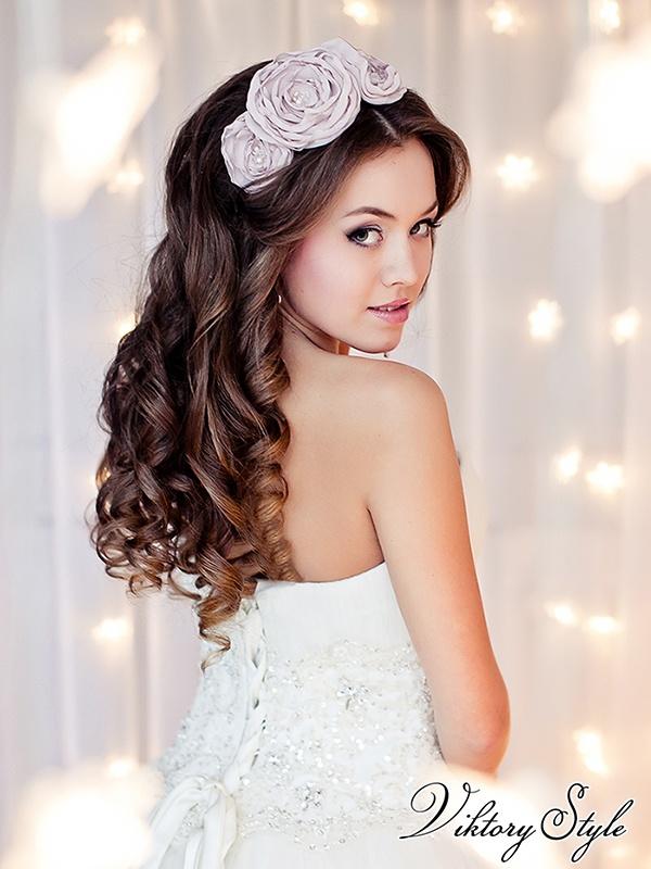 Студия красоты и свадебного стиля Viktory style