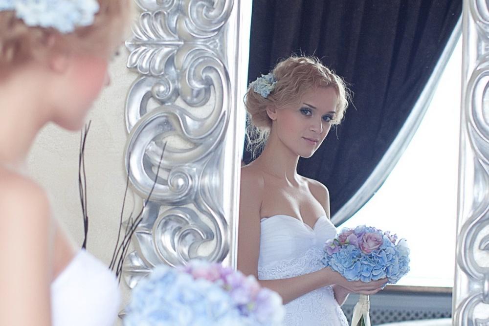 Надя Златая, профессиональный стилист