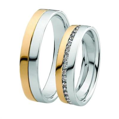 Обручальные кольца с интересным дизайном 780038311a1
