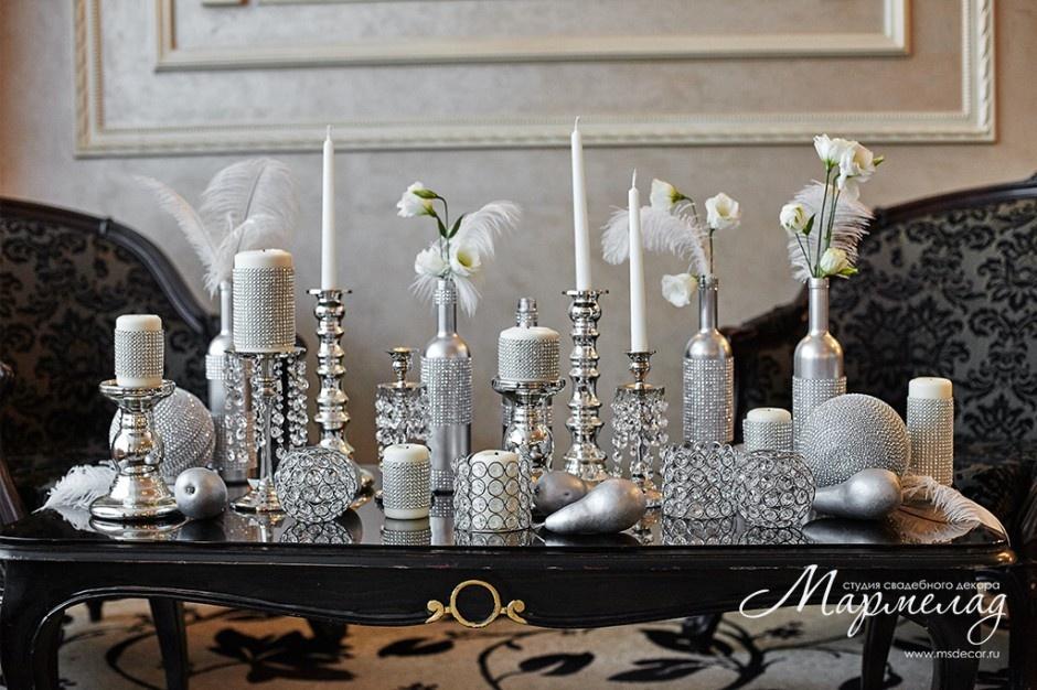 Мармелад, студия свадебного декора