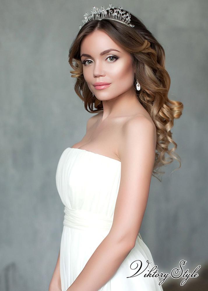 Viktory style, свадебные стилисты