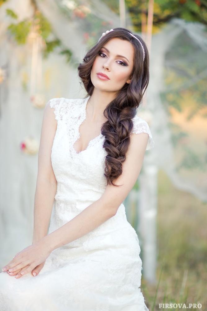 Студия свадебных стилистов Ирины Цветковой