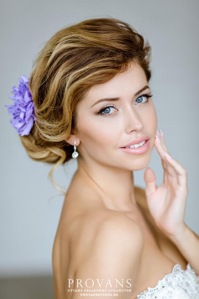Студия свадебной прически и макияжа